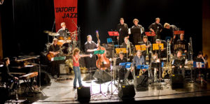 Tatort Jazz