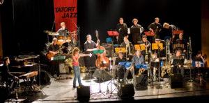 Tatort Jazz