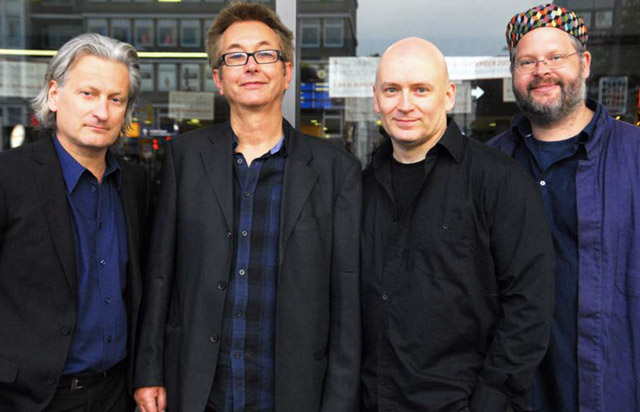 Peter v.d. Heusen | Uwe Kellerhoff | Matthias Dymke | Alexander Morsey