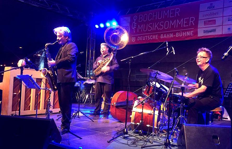 U.K. Quartett