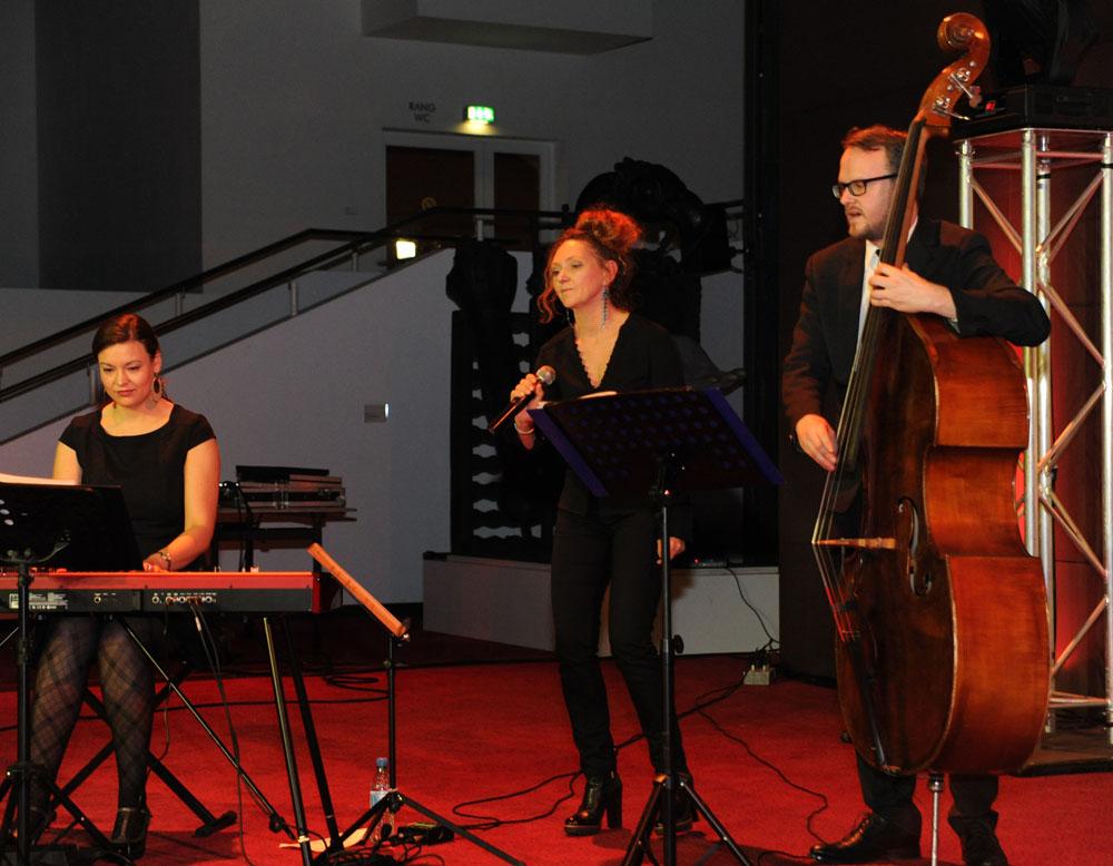 Milli Häuser Trio