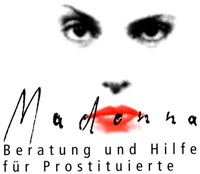 Logo von Madonna e.V.